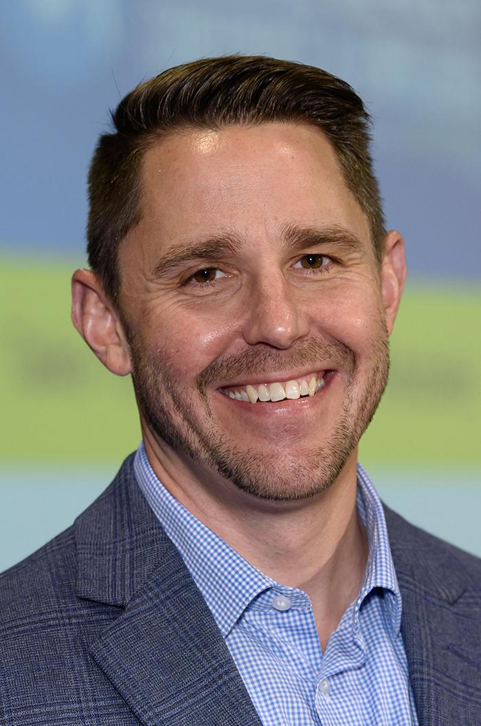 Aaron Weiche Leadferno