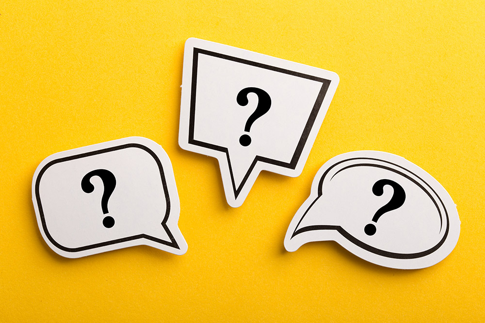 answer prospects questions
